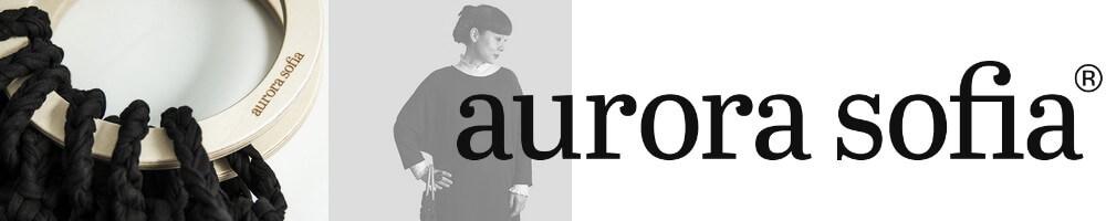 Aurorasofia naistenvaatteet ja laukut