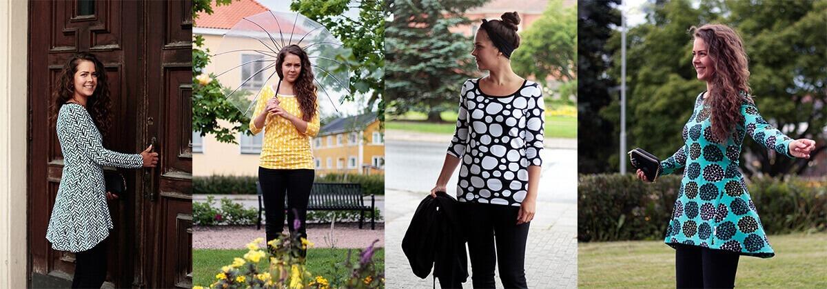 PaaPii Design - Suomessa valmistetut naistenvaatteet